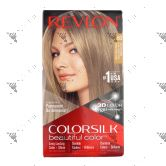 Revlon ColorSilk 60 Dark Ash Blonde