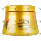 L'Oreal Professionnel Mythic Oil Masque 200ml Oil Rich Thick Hair