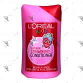 L'Oreal Kids Conditioner 250ml Strawberry