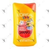 L'Oreal Kids Shampoo 250ml Tropical Mango