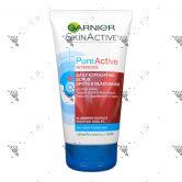 Garnier Pure Active Anti-Spot Exfoliating Scrub 150ml