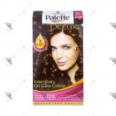 Schwarzkopf Palette Deluxe 4-68 Coffee Brown