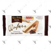 Shires Wafers 200g Chocolate