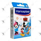 Hansaplast Kids Disney Mickey Mouse 20s
