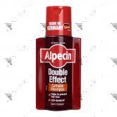Alpecin Caffeine Shampoo 200ml Double Effect