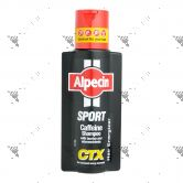 Alpecin Caffeine Shampoo 250ml Sport CTX