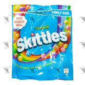Skittles Tropical Blue Candy 196g