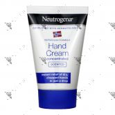 Neutrogena Hand Cream Concentrated 50ml
