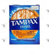 Tampax Pearl Super Plus (18 Tampons)