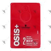 Osis+ Mess Up Matte Paste 100ml