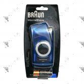 Braun MobileShave Battery Shaver 1s
