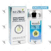 Neuskin Hyaluronic Daily Shield UV Protection Cream SPF50+ PA++++ 40ml