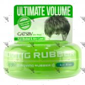 Gatsby Moving Rubber 80g Air Rise