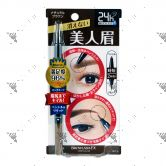 BROWLASH EX WATERSTRONG EYEBROW (Pencil x Liquid) Natural Brown