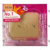 Za Perfect Fit Two-Way Foundation (R) OC30 SPF 20 PA++
