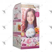 Beautylabo Whip hair Color Cherry Pink
