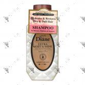 Moist Diane Shampoo 50ml Extra Moist & Shine