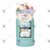 Moist Diane Body Soap 500ml Refresh & Moist