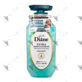 Moist Diane Treatment 450ml Extra Fresh & Hydrate
