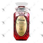 Moist Diane Shampoo 450ml Extra Volume & Scalp