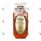 Moist Diane Shampoo 450ml Extra Smooth & Straight