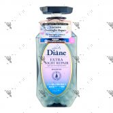 Moist Diane Shampoo 450ml Extra Night Repair