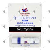 Neutrogena Lip Moisturizer 4g