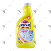 Kao Magiclean Bathroom Cleaner Refill 500ml