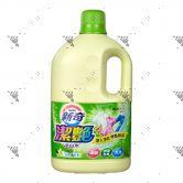 Kao Liquid Color Bleach Fresh Floral 2L