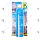 Shills Caribbean Ice UV Spray SPF50 180ml
