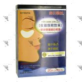 Dr. Morita Q10 Firming & Brightening Eye Patch 10pairs