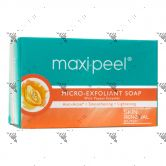 Maxi-Peel Micro-Exfoliant Soap Papaya Enzymes 90g