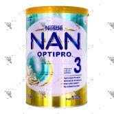 Nestlé® NAN® OPTIPRO® 3 Growing Up Milk 1.8kg (For>1Yrs)