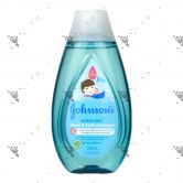 Johnson's Baby Shampoo 200ml Active Fresh
