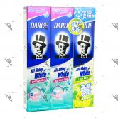Darlie All Shiny White Toothpaste - Salt Gum Care 140gx2+90g