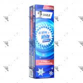 Darlie Toothpaste All Shiny White Supreme Edlweiss 120g