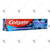 Colgate Toothpaste 160g Max Fresh Cool Mint