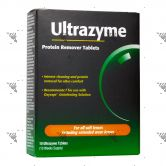 Ultrazyme Protein Remover 10 Tablets