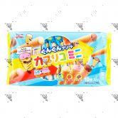 Glico Kapuriko Mini 10 Sticks Snack Pack