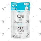 Curel Moisture Bath Milk Refill 360ml