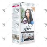 Liese Hair Color Silvery Brown