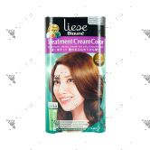 Liese Blaune Treatment Cream Color (No.2 Ultra Light Brown)