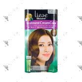 Liese Blaune Treatment Cream Color (No.3 Lighter Brown)