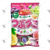 Kasugai Bean Fruits Mix Gummy 85g