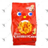 Tohato Caramel Corn 80g Snack Pack