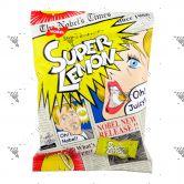 Nobel Super Lemon Candy 88g