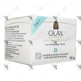 Olay White Radiance UV Whitening Cream 50g