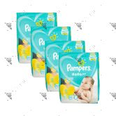 Pampers (JP) Baby-Dry Diapers S 82s (1Carton=4pack)