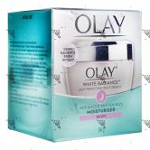 Olay White Radiance Night Restoring Cream 50g
