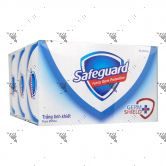 Safeguard Bar Soap 3x135g Blue